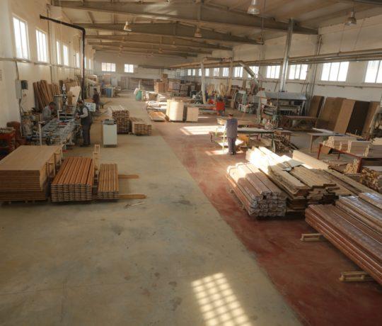 37 Kapı DÜnyası Fabrika